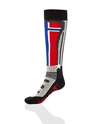 Nebulus Socken Racer