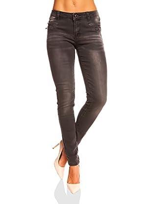 La Belle Francaise Jeans Lover