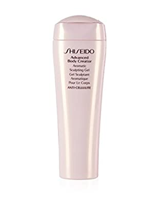 Shiseido Gel Corpo Advanced Creator 200 ml