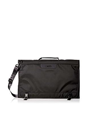 ZERO Halliburton Zest Tri-Fold Garment Bag, Black