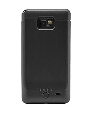 Imperii Funda Con Batería 2000Mah Samsung Galaxy S2 Negro