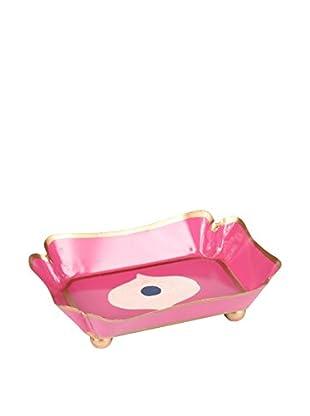 Jayes Sloane Trinket Tray, Pink
