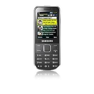 Samsung C3530 Metro| Black