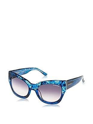 GUESS Gafas de Sol 716 O (55 mm) Azul