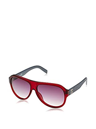 Just Cavalli Sonnenbrille JC598S_90W (61 mm) rot