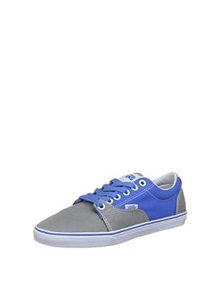 Vans Zapatillas Kress (Gris / Azul)