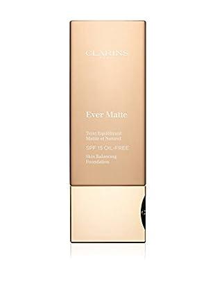 Clarins Base De Maquillaje Líquido Ever Matte 110 SPF 15 30 ml