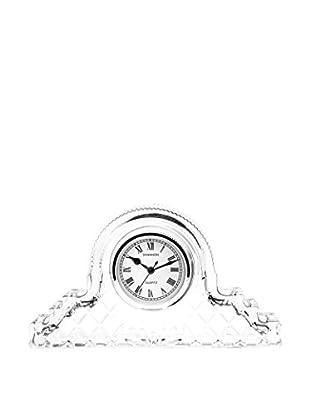 Godinger Crystal Dublin Pattern Clock