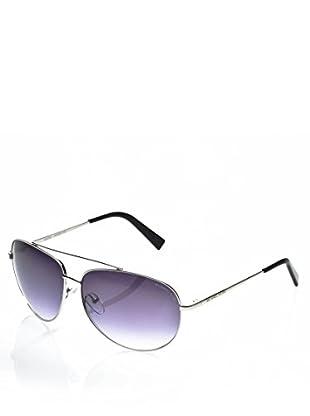Michael Kors Sonnenbrille M3403S_045 silberfarben
