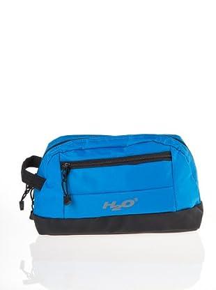 H2O Kulturtasche Mars (blau/schwarz)