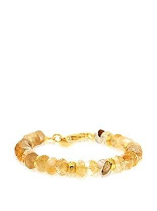 ETRUSCA Armband  honig