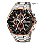 Casio Edifice EF-539D-1AV Chronograph Watch Men