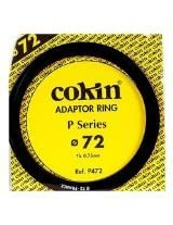 "Cokin 72mm ""P"" Series Adapter Ring (P472)"