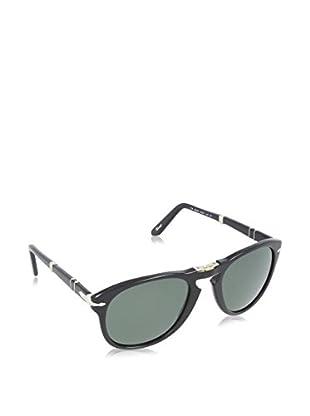 Persol Sonnenbrille Polarized PO 714 95/58 54 (54 mm) schwarz