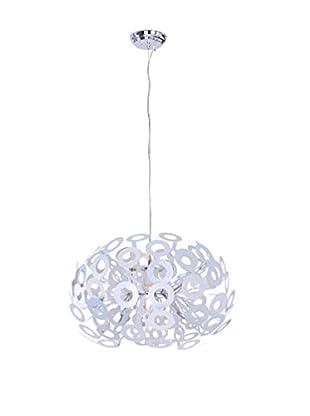 Zuo Phaser Ceiling Lamp, Aluminum