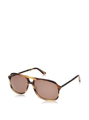 Tod's Gafas de Sol TO0096 (57 mm) Havana