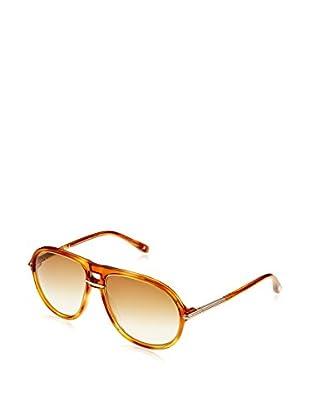 Trussardi Gafas de Sol 15900_LB-57 (57 mm) Marrón