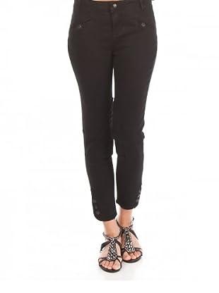 Cortefiel Jeans (Schwarz)