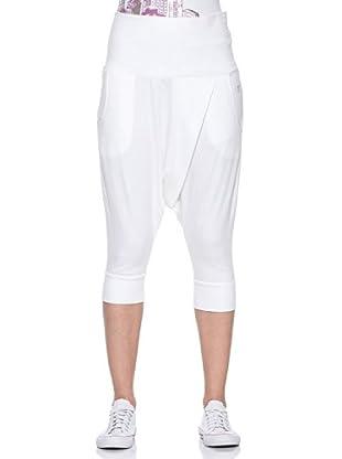 Pantalón Estefanía (Blanco)