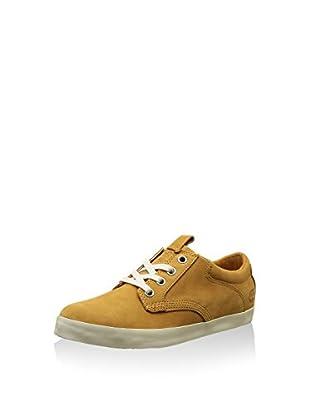 Timberland Sneaker Ek Glstbry Ox Wheat Wheat