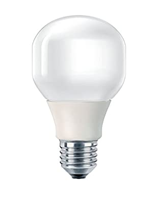 Philips Bombilla Energiesparlampe Softone 8 er Set Blanco