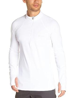 Columbia Camiseta Funcional Colmar (Blanco)