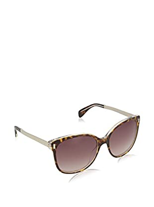MARC BY MARC JACOBS Sonnenbrille 464/S HA (56 mm) braun