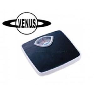VENUS Manual Personal Bathroom Health Body Weight Weighing Scale Br-9201
