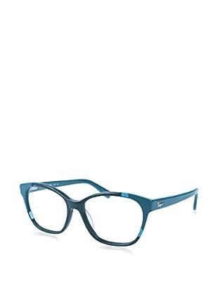 Lacoste Montatura L2737 (51 mm) Blu
