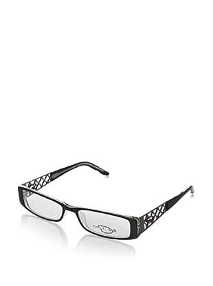 Oscar by Oscar De La Renta Women's OSL700 Eyeglasses, Black