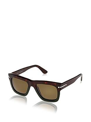 Valentino Sonnenbrille 702S_248 (52 mm) havanna/schwarz
