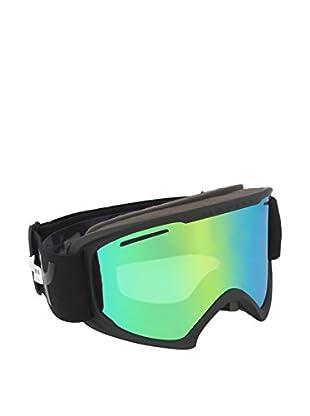OAKLEY Skibrille OO7045-07 schwarz