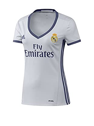 adidas T-Shirt Manica Corta Real Madrid H Jsy W