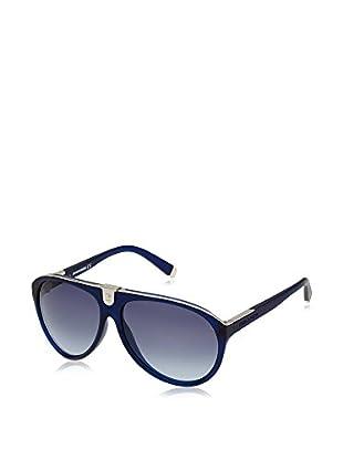 D Squared Gafas de Sol DQ006960 (60 mm) Azul Oscuro