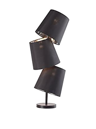 Zuo Cosmology Table Lamp, Black