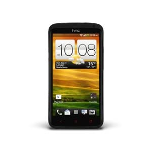 HTC One X+ Android Mobile Phone - Black