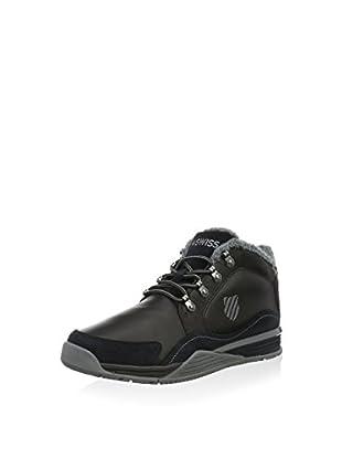K-Swiss Herren Eaton P Cmf Sneakers, Braun (Bison/Espresso 269), 46 EU