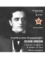 Eugen Onegin (in German) (Vienna State Opera 1955)