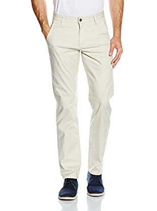 Dockers Pantalone Alpha Slim Twill