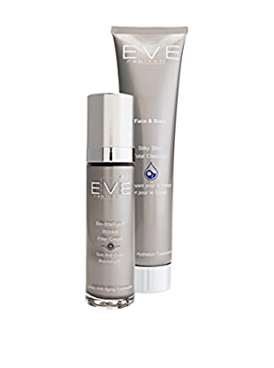 EVE REBIRTH Kit de Productos de Belleza Silky Skin Bio-Intelligent