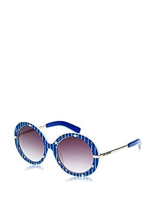 Karl Lagerfeld Gafas de Sol KL785S (54 mm) Azul