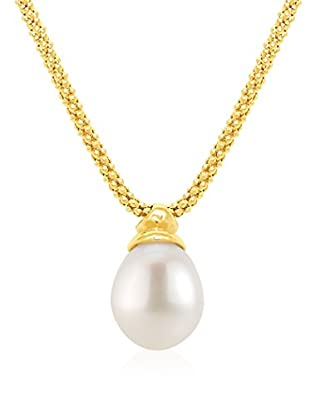 So Fine Pearls Collar oro amarillo 18 ct