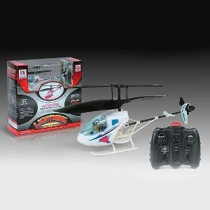 6008 Helicopter with wireless remote control and kids watch