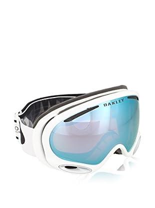 Oakley Skibrille A- 2.0 weiß