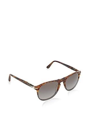 Persol Gafas de Sol Polarized 9649S 1023M3 (52 mm) Café