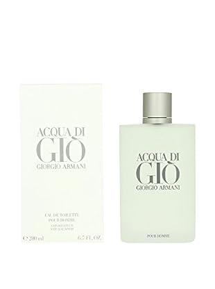 Armani Eau de Toilette Herren Acqua Di Giò 200.0 ml, Preis/100 ml: 47.49 EUR