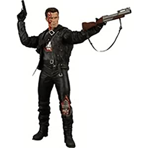 Terminator 2 Series 3 > T-800 (Steel Mill) Action Figure