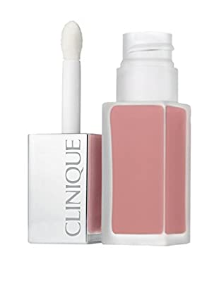 Clinique Pintalabios Líquido Pop 2 In 1 N°01 Cake Pop 6 ml