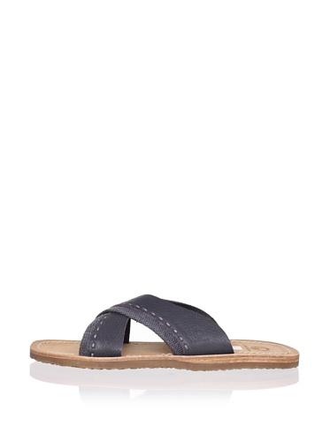 J Artola Men's Dixon Sandal (Navy)
