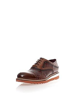 Deckard Zapatos de cordones Bundy
